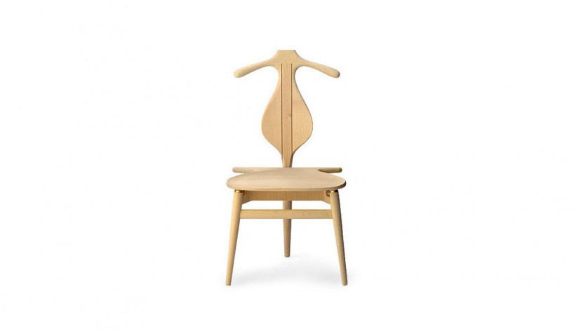 Wegner Valet Chair-代号PP250