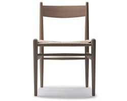 Wegner Chair,代号CH36