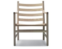 Wegner Ladderback Chair,代号CH44