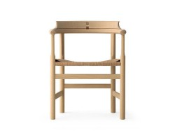 Wegner Chair,代号PP62