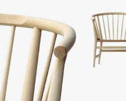 Wegner  Chair-P112